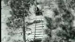 In 1800 train