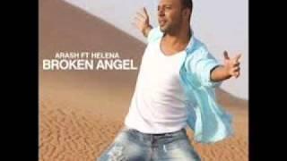 BROKEN ANGEL 2 - DJ DICKY NRG ( REMIX ).wmv