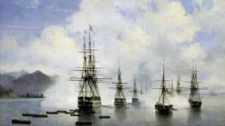 Ivan Aivazovsky,World's best Seascape painter