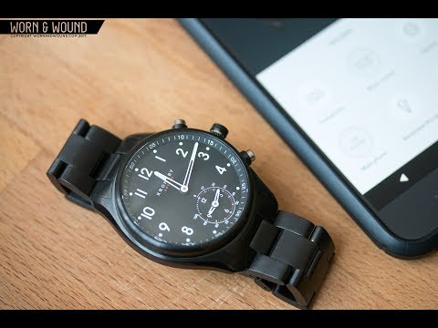 Watch Review: Kronaby Apex