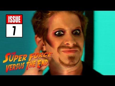 Super Force versus konec