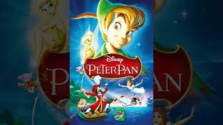 Disney's Peter Pan - You Can Fly - Instrumental (short)