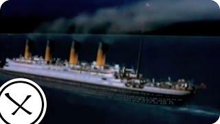 Death of Titanic