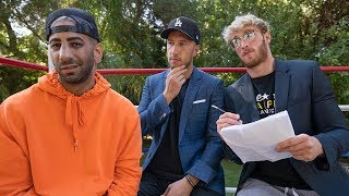 THE NIGHT SHIFT (OVERTIME): fousey fights for his life