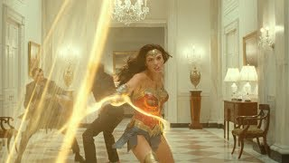 VIDEO: WONDER WOMAN 1984 – Off. Trailer
