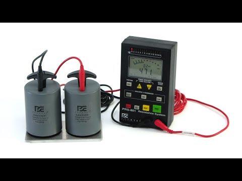 Testing Electrodes