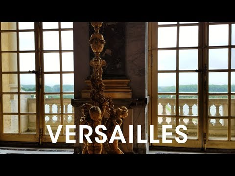 Is Versailles Worth It?