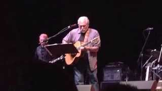 Hot Tuna -Bar Room Crystal Ball 6-22-14