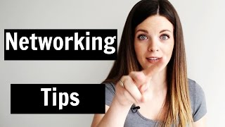 How to Network - Top 5 Networking Tips