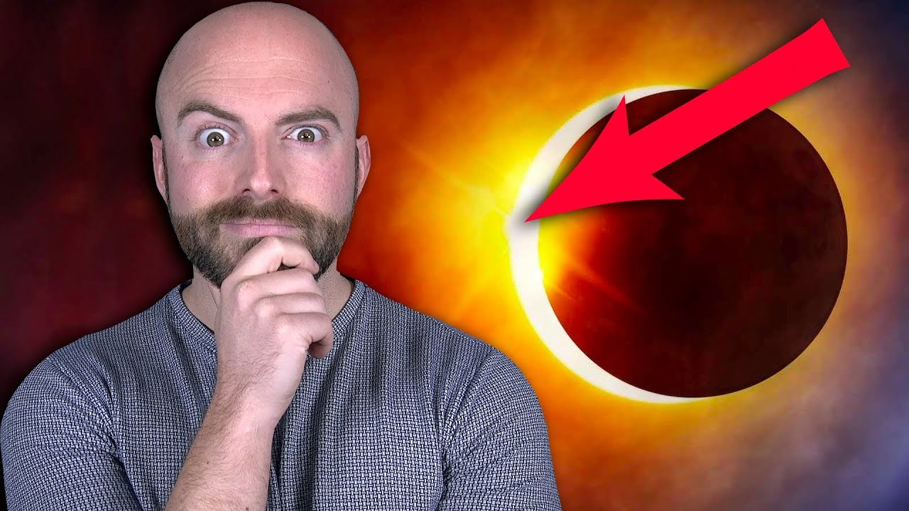 10 Mysteries of Space Scientists Can't Explain! thumbnail