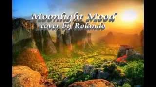 Moonlight Mood - Frank Sinatra cover