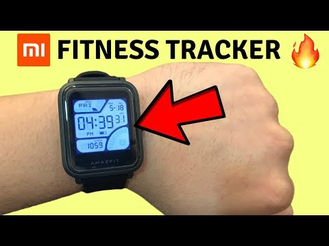 Amazing Smart Fitness Tracker