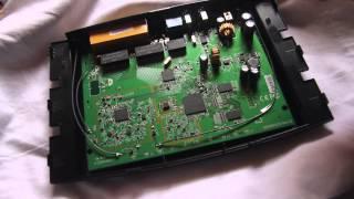 BitBastelei #149 - TP-Link TL-WDR4300 (N750) - OpenWRT/Überblick