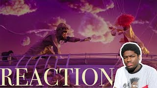LSD - Thunderclouds ft. Sia, Diplo, Labrinth ( Music Video Reaccion) | Reaction