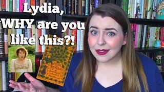 The Psychology of Lydia Bennet | Pride & Prejudice