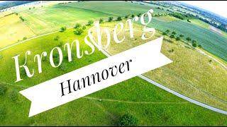 Kronsberg Hannover 2020 | FPV RAW Freestyle | #PlexFlyMate