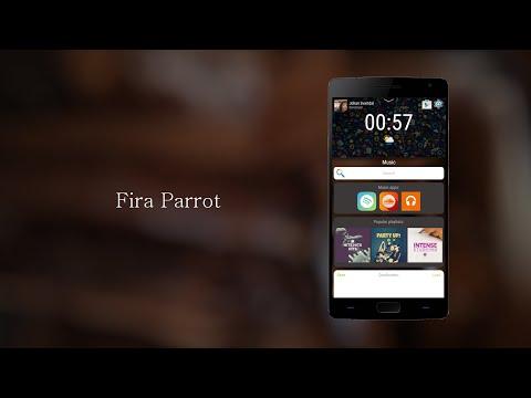Parrot-Launcher-BETA