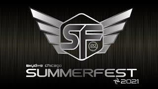 Summerfest 2021 – Weekend #1! – Skydive Chicago