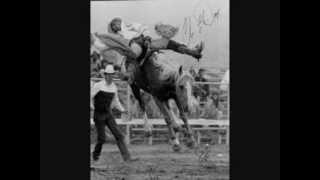 Chris LeDoux - Them Barebackl Horses.wmv