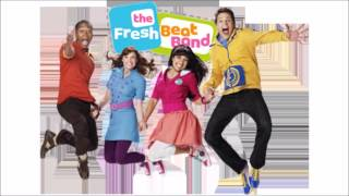 Friends give friends a hand - The Fresh Beat Band