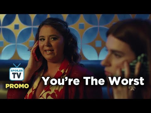You're The Worst 5.03 (Preview)