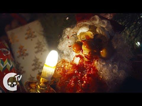 Krampus | Short Horror Film | Crypt TV