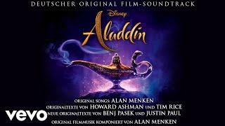 """Arne Stephan - Schnell weg (aus """"Aladdin""""/Audio Only)"""