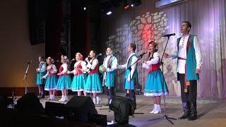 Концерт ансамбля «Лилея» в Минске