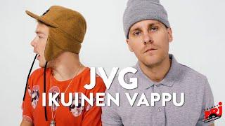 JVG | Ikuinen Vappu @ NRJ Live Session