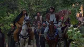 مسلسل الإمام الغزالي أغنية الله هو السكن تحميل MP3