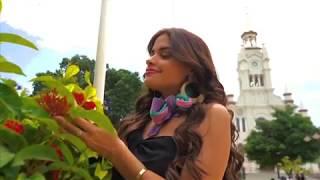 Angella Escudero Miss World Peru 2019 Introduction Video