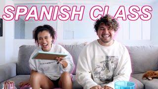 TEACHING JC CAYLEN SPANISH SLANG!