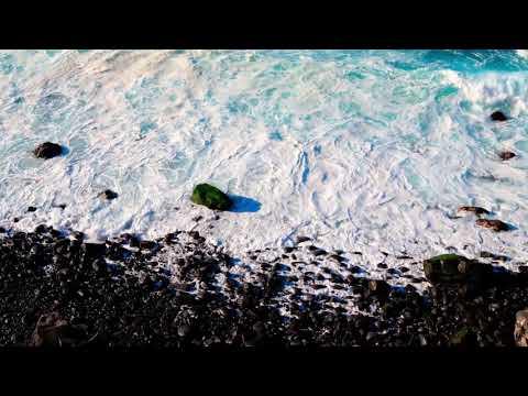 Musica som de Oceano som do mar musica para ler musica para meditar musica para acabar com medo