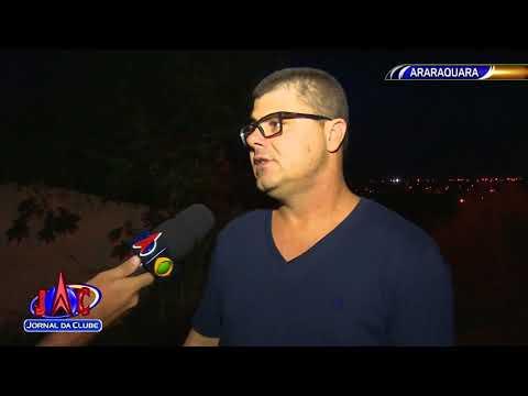 Infraestrutura é alvo de reclamações em Araraquara - Jornal da Clube 2ª Edição (14/03/2018)