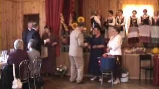 75 lat Koła Gospodyń Wiejskich w Świerzowej Polskiej (3)