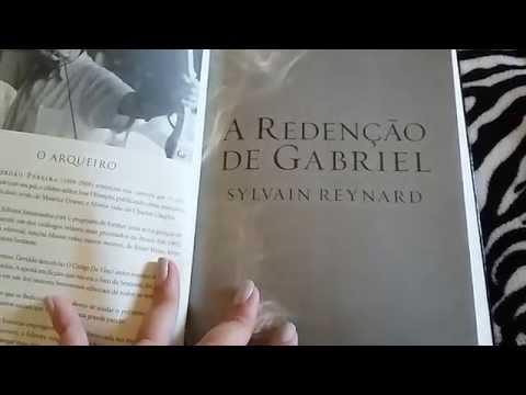 Review Livro A redenção de Gabriel