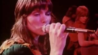 HEART Barracuda - Live, 1977