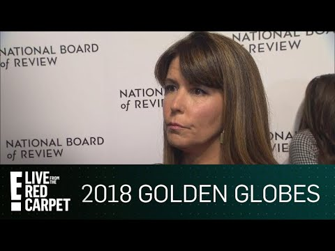Patty Jenkins Reacts to Streisand's Revelation About Women Directors   E! Live from the Red Carpet