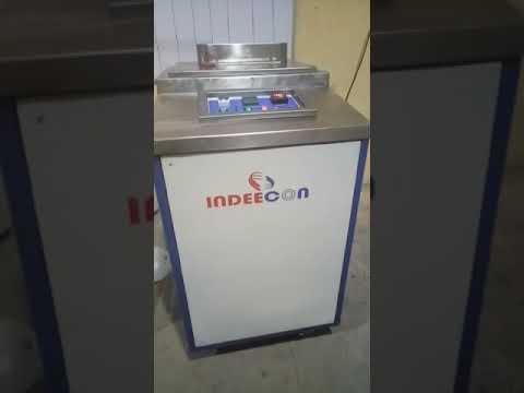 Ultra Low Temperature Calibration Bath (-80 degC)