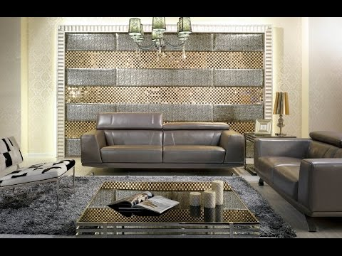Awesome Gray Leather Couch Design Ideas and Leather Sectional Sofa