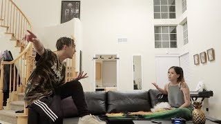 You Have to Move Out *PRANK* GONE WRONG! She started Crying?!