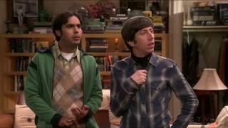Big Bang Theory Bitcoin English