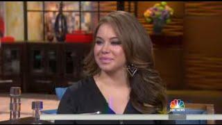 Chiquis Rivera - TODAY NBC (Interview)
