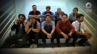 Acústicos C11 - Triciclo Circus Band