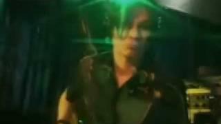 The 69 Eyes: Betty Blue (studio live 2002)
