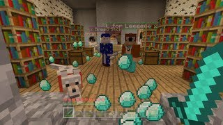 Part 73 - http://youtu.be/d6hMxZucAac  In this video I go on an Easter egg hunt.   Welcome to my Let's Play of the Xbox 360 Edition of Minecraft. These videos will showcase what I have been getting up to in Minecraft and everything I have built.  All of Minecraft - http://www.youtube.com/playlist?list=PL455493CB1440221D  My main channel - http://www.youtube.com/stampylongnose  Twitter - @stampylongnose  Facebook - www.facebook.com/stampylongnose  Podcast - https://itunes.apple.com/gb/podcast/stampys-lovely-podcast/id590290102?mt=2  Email - stampylongnose@hotmail.co.uk