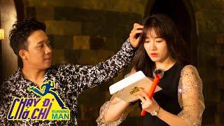 Chạy Đi Chờ Chi| Các bạn hiểu hôn, Hari Won là khách mời đặc biệt tuần này!
