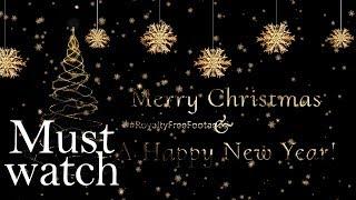 Christmas greeting videos 2020, Christmas greetings 2020 covid, christmas video card animated 2020