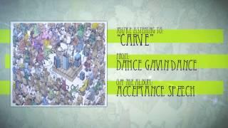 Dance Gavin Dance - Carve