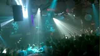 The Joy Formidable - A Heavy Abacus (Qulinez Remix) Live at Pacha (Tiesto Live)